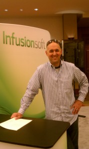 Damien_at_InfusionSoft_Con